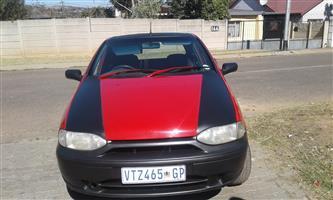 2003 Fiat Palio 1.2 5 door Vibe