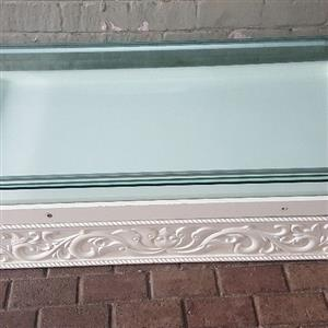Coffee Table/Display Cabinet