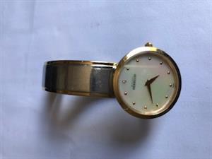 Michel Herbelin Paris Ladies Watch.