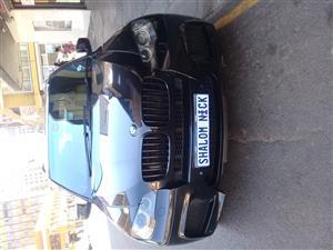 BMW X6-M