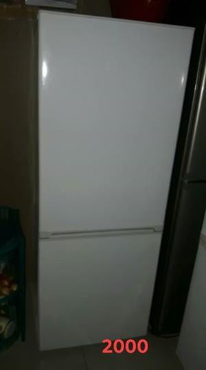 KIC fridge and Freezer