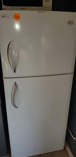 Selling a LG fridge
