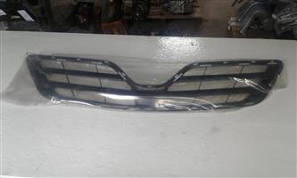 GRILLES NEW AND USED FOR SALE