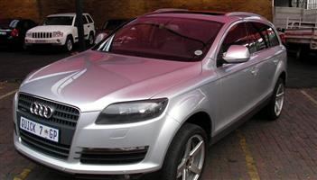 V In Audi In South Africa Junk Mail - Audi is6