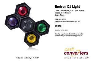 Dortron DJ Light