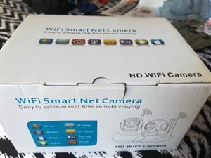 WIFI Smart Net Camera
