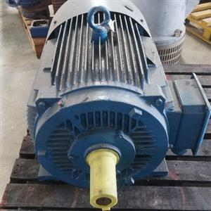 New 75kW electric motor for Sale