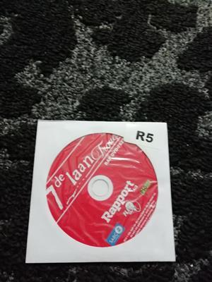 7de Laan dvd te koop