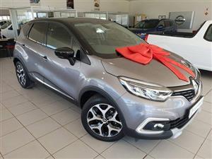 2019 Renault Captur 66kW dCi Dynamique