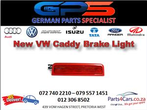 New Caddy Brake Light for Sale
