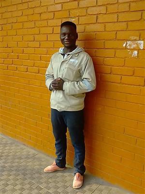 MALAWIAN HOUSEKEEPER/GARDENER