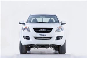2018 JMC Vigus 2.4TDCi double cab 4WD LX