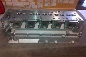 BRAND NEW TD5 10P,15P AND 18P LANDROVER CYLINDER HEAD