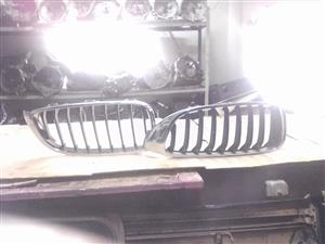 BMW 4 SERIES GRILLS FOR SALE