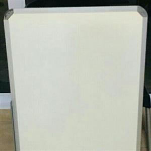white board 90 x60 second hand