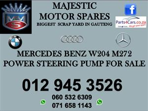 w204 power steering pump for sale