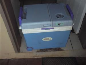 Evercool Cooler and warmer