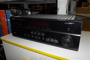 5.1 Channel Yamaha Amplifier