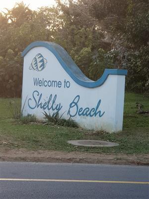 Holiday Accommodation Shelly Beach