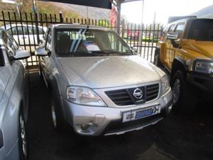 2010 Nissan NP200 1.5dCi