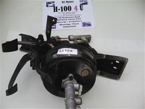 Hyundai H100 brake booster