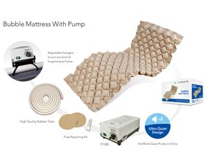 Alternating Pressure Bubble Pad Mattress - Brand New, FREE DELIVERY. On Sale, While Stocks Last
