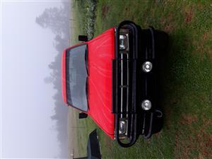 1994 Toyota Hilux double cab HILUX 2.4 GD 6 SR 4X4 P/U D/C