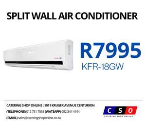 Split Wall Air Condi