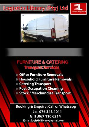 Removals and Re-locations