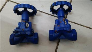 Blue water pipe switches for sale