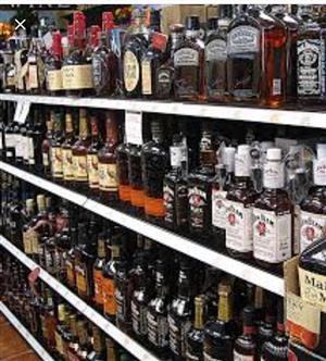 Do you want to open a Liquor Store?