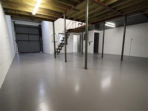 159m2 Warehouse To Let in Montague Gardens