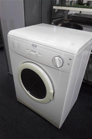 Defy Washing Machine - B033046547-13