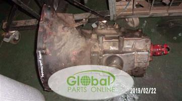 International Harvester V8 Gearbox