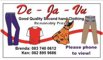 Good Quality Second Hand Clothing