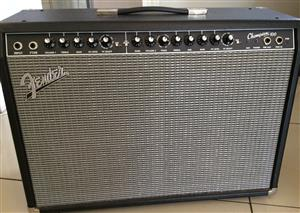 "Fender Champion 100 - 100-watt 2x12"" Combo Amp"