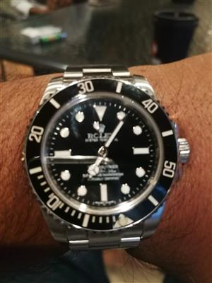 AAA Grade Replica Rolex Submarina for Sale