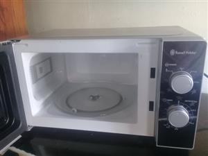 Russel Hobbs 20l Microwave
