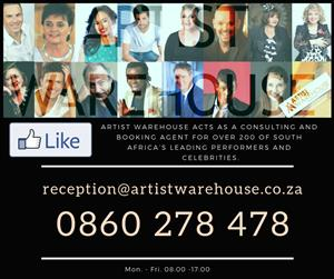 Artist Warehouse