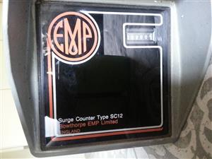 SURGE COUNTER TYPE SC12 FOR SALE