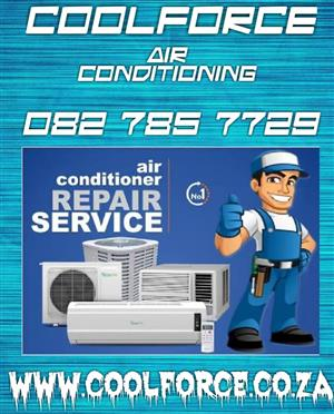 Aircon Services and Repairs - Pietermaritzburg