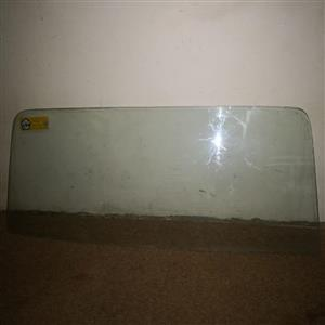 Ford Capri windscreens