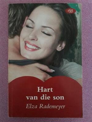 Hart Van Die Son - Elza Rademeyer - Melodie.