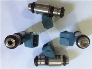 Mercedes Benz a- class w168 new injectors for sale