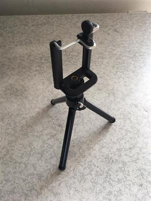 Mini tripod stand for sale