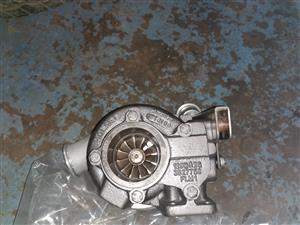 Holset hx35w turbo