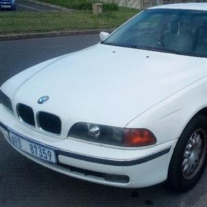 2001 BMW Uncategorized