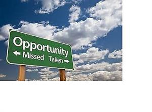 Do you want to retire/semi retire and still earn a steady income? Then I have the opportunities