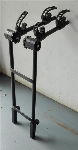 Bicycle Carry Rack