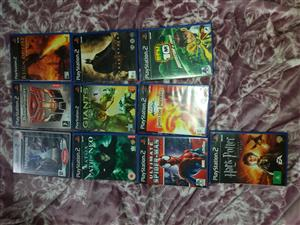Used, Ps2 and Psp games for sale for sale  Port Shepstone